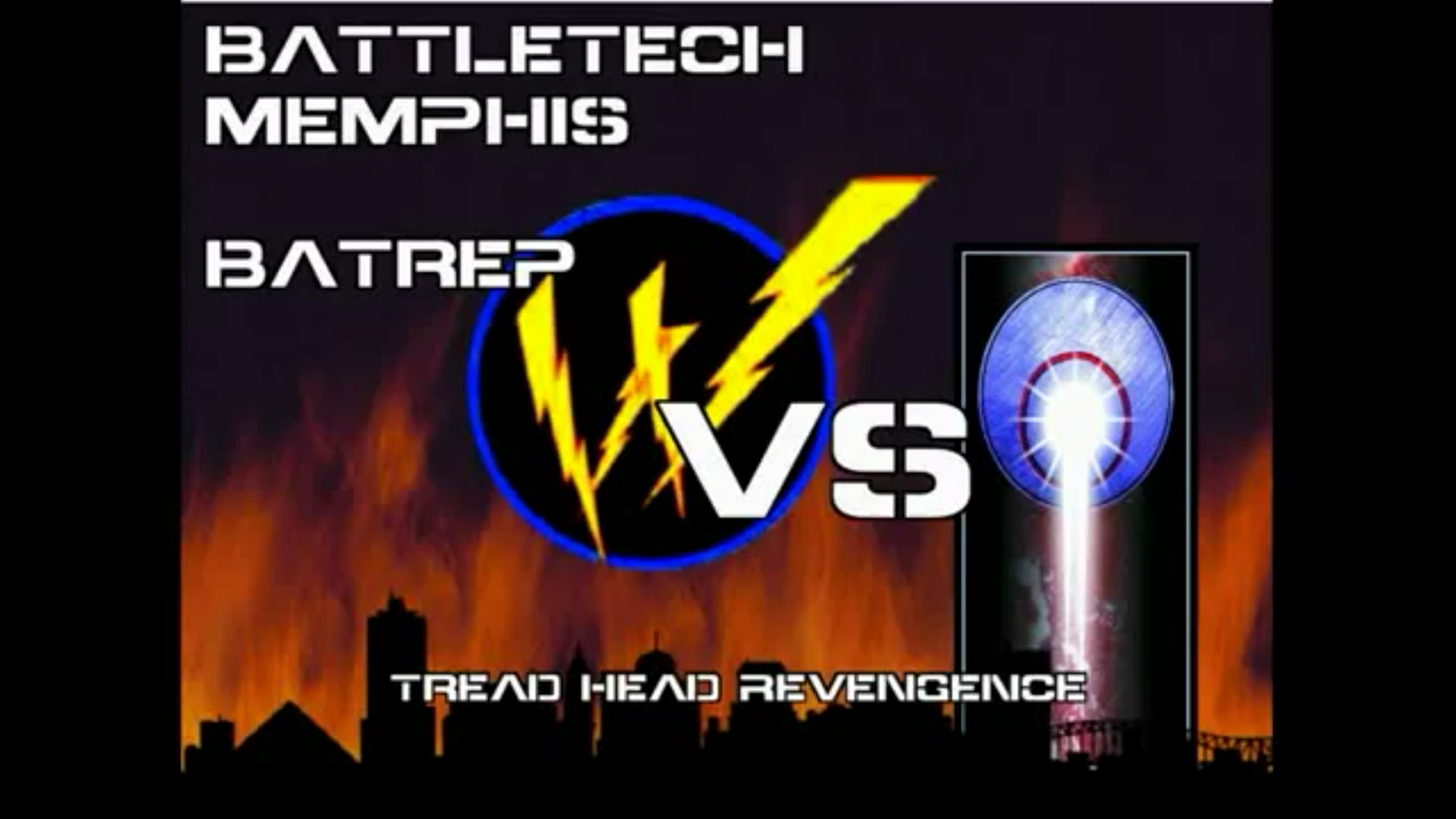 #5 Group W vs. Comstar Fight 2